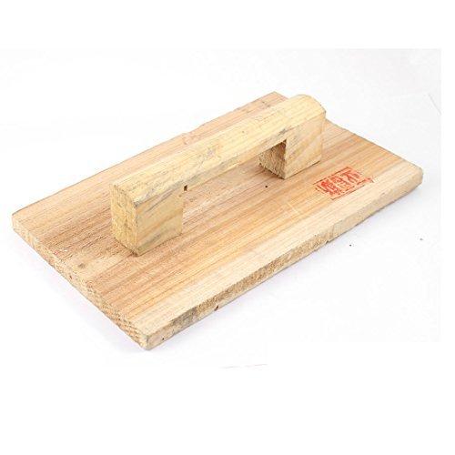 holzklingen builders carpenter verputz eimer kelle 265 x 16cm - Holzklingen Builders Carpenter Verputz Eimer Kelle 26,5 x 16cm